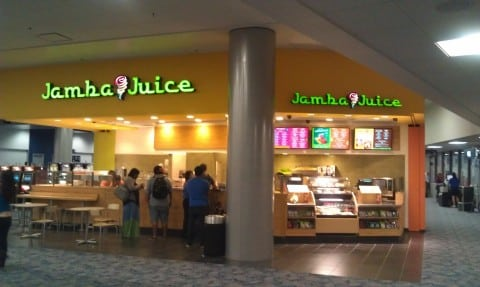 Best and Healthiest Food at Las Vegas Airport - 2020 ...