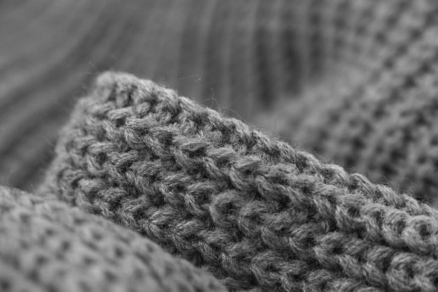 Achat et entretien des lainages délicats.