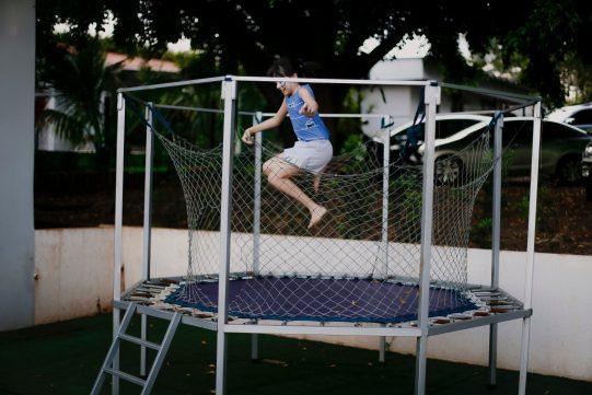 Comment choisir un trampoline ?