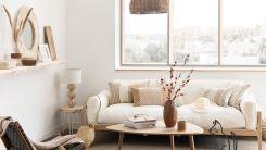 Le top 3 des tendances design pour votre intérieur.