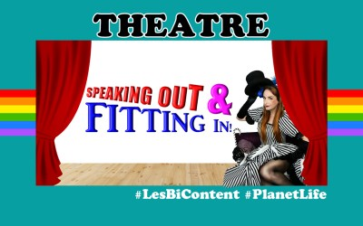 Review: Speaking Out and Fitting In