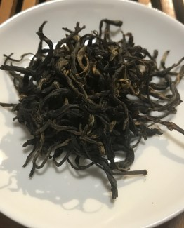 Old Tree Yunnan Black Tea1