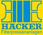 haecker фильтр-прессы