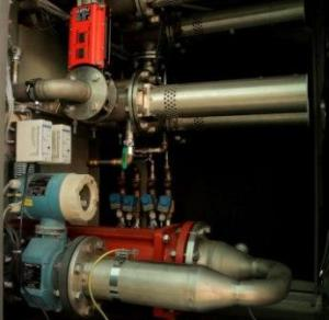 Высокопроизводительная ультразвуковая станция