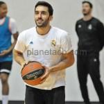 """Campazzo vuelve a aplazar el salto a la NBA: """"Mi cabeza está en el Real Madrid"""""""