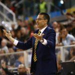 La ironía de Pedro Martínez para criticar el acuerdo de la ACB con una casa de apuestas