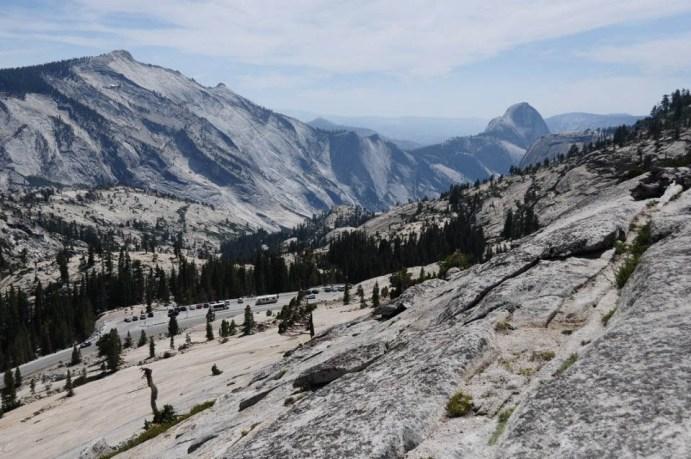 Road Trip USA: Yosemite