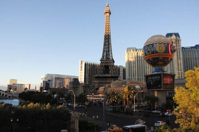 Road Trip USA: Las Vegas