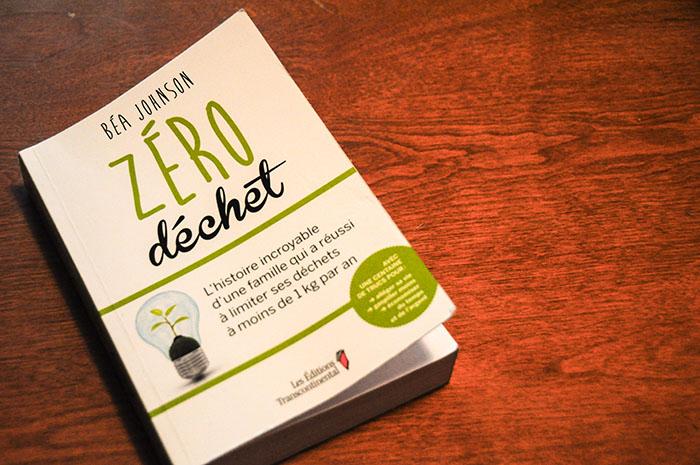 Read more about the article Zéro Déchet : les 5 étapes de Béa Johnson !