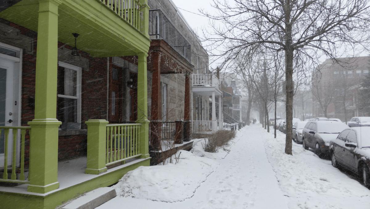 You are currently viewing Comment survivre à l'hiver de Montréal ?