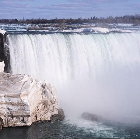 Itinéraire : traversée du Canada en voiture (glaciale !)