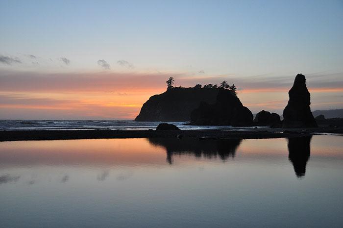 Rudy Beach Seattle