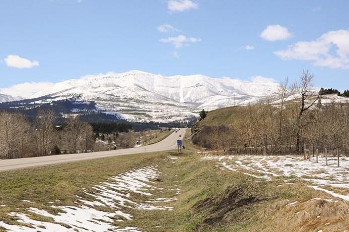 Road Trip en Voiture Canada / US