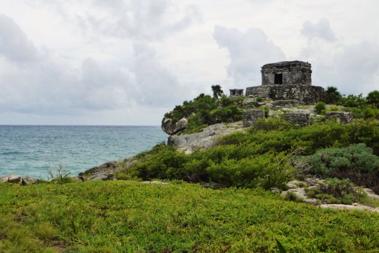 Itinéraire de 10 jours dans le Yucatán