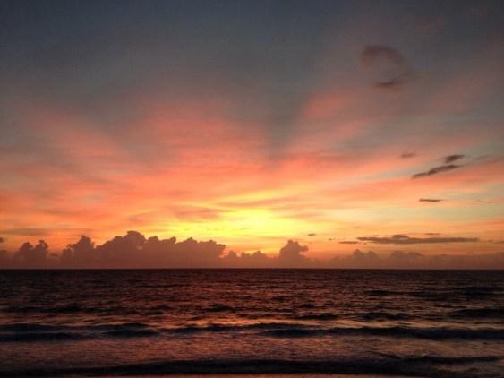 La Spiritualité à Cozumel