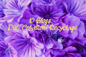 Ma sélection de 10 blogs création