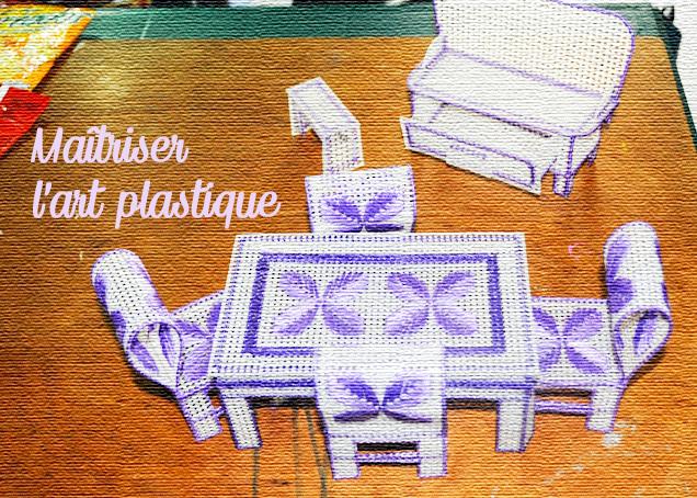 Upcycling : Maîtriser l'art plastique !