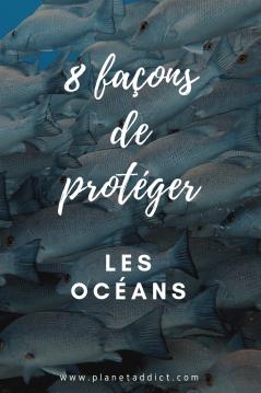 Pinterest-Protéger les océans