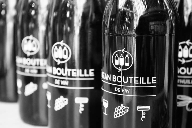 Interview : Le retour de la consigne avec Jean Bouteille