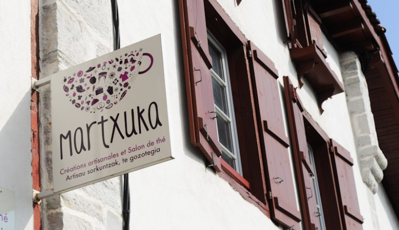 Martxuca boutique