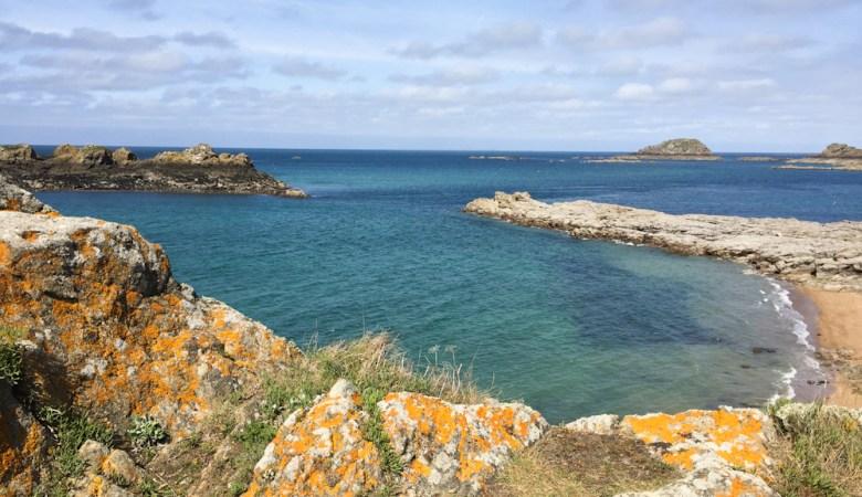 Saint Malo vue baie 4