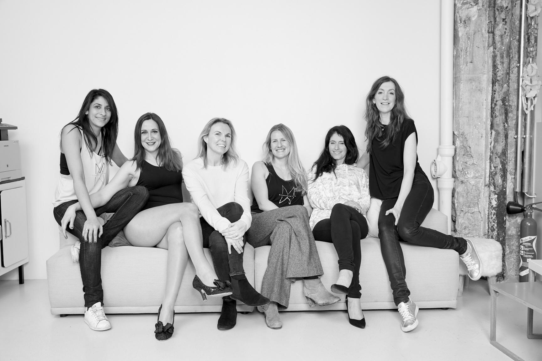 Les vêtements sensoriels Marie & Marie, interview de Nathalie Vautier
