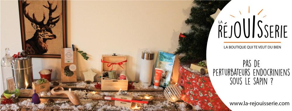 Où trouver des cadeaux sans perturbateurs endocriniens ?