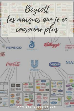 Pinterest-boycott