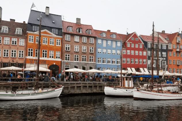 Visiter Copenhague en 1 jour