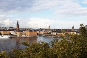 Visiter Stockholm et ses alentours – sans avion !