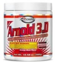 arnold 3d