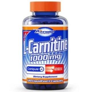 L-Carnitine Arnold Nutrition