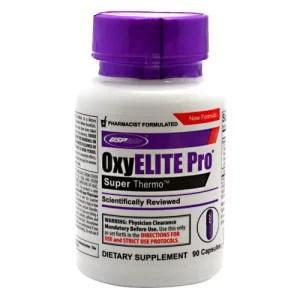 OxyElite Pro Super Thermo