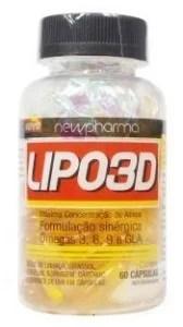 Lipo 3D NewPharma