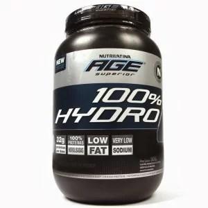 100% Hydro Nutrilatina AGE
