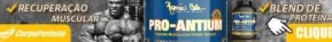 Pro-Antium - Ronnie Cole