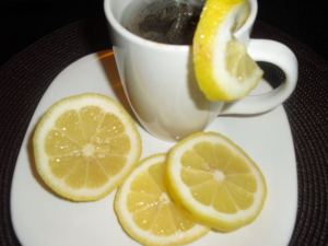 receita de chá seca barriga