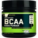BCAA 5000 POWDER - Optimum Nutrition
