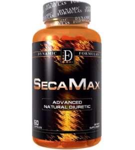 SecaMax Dynamic Formulas