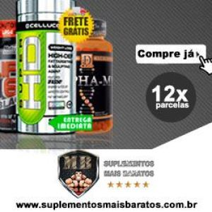 Thermo F1 Vita Flex Suplementos Mais Baratos