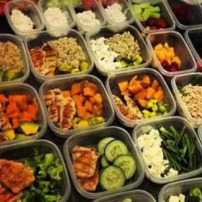 Dicas para ter sucesso na dieta