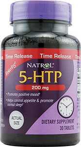 5HTP -  O que é, benefícios, como tomar, efeitos colaterais e onde comprar