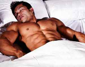 A importância do descanso na musculação