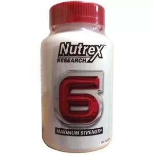 Nutrex 6