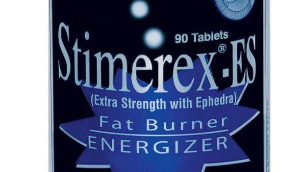 Stimerex-ES Hi-Tech
