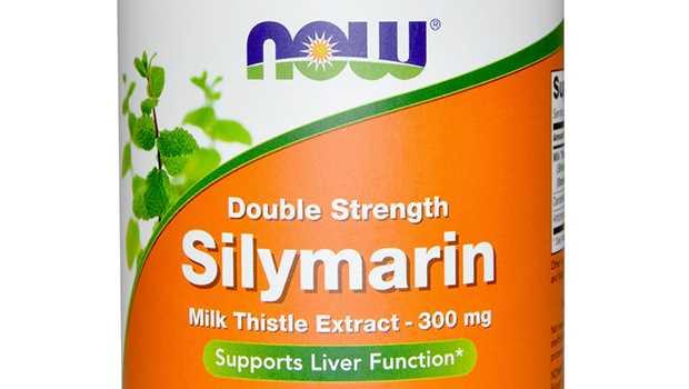 Silymarin Now