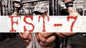 FST-7 - Método de treinamento