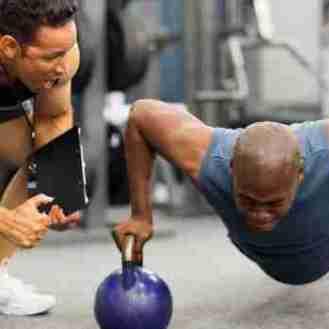 treine como um atleta para ter bons resultados