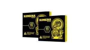 Suplemento Kimera Thermo Iridium