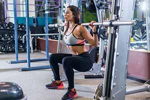 Melhores exercícios para engrossar pernas e coxas 5